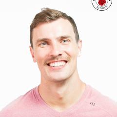 Dan Coach & Physiotherapist