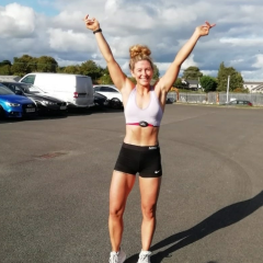 Amanda Coach & Nutritionist